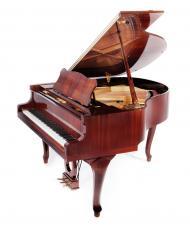 Klavir P173 Breeze Demichippendale