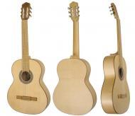 Eco SS100 maple Školska klasična gitara