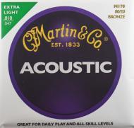 Acoustic M170 Žice za akustičnu gitaru