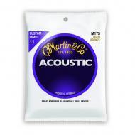 Acoustic M175 Žice za akustičnu gitaru