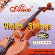 A703 Žice za violinu Set