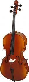 C110 Student violončelo 3/4 - 1