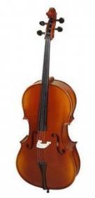 C120 Student violončelo 3/4 - 1