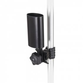 KDS01 CLAMP-ON DRUM STICK HOLDER - 1