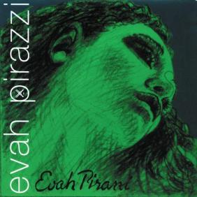 Evah Pirazzi A žica za violu (steel / chromesteel) - 1