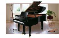 Klavir GH 188R C/P crni polirani
