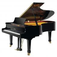 Klavir GP 212R C/P crni polirani