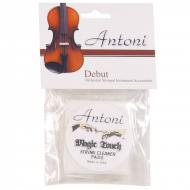 ASCC DEBUT STRING CLEANING PADS – PACK OF 25
