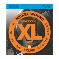 EXL160 Žice za bas gitaru