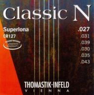 Set žica za klasičnu gitaru classic N superlona CR-127